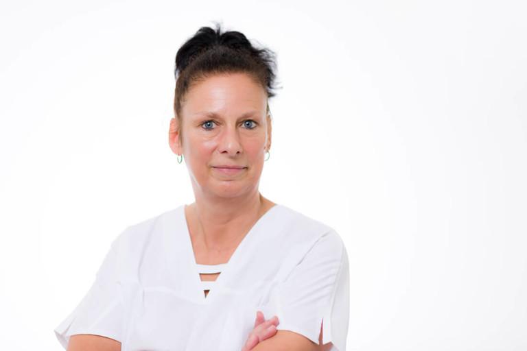Zahnarzt Siegen - Dr. Norbert Baake - Team - Christine Thomas