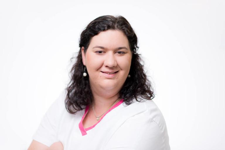 Zahnarzt Siegen - Dr. Norbert Baake - Team - Rebecca Ginsberg