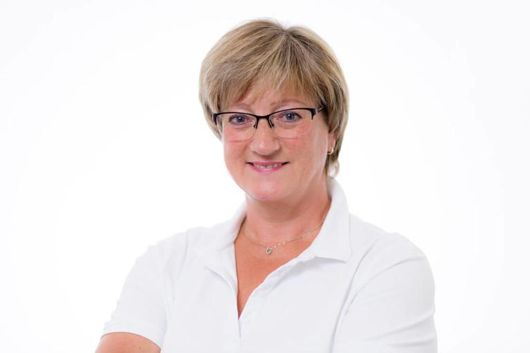 Zahnarzt Siegen - Dr. Norbert Baake - Team - Sabine Linsert