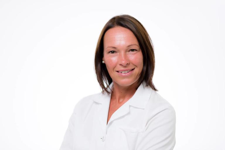 Zahnarzt Siegen - Dr. Norbert Baake - Team - Sabine Utsch